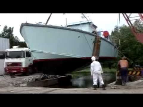 Build Your Own Motor Torpedo Boat Part 2 Of 4 Youtube