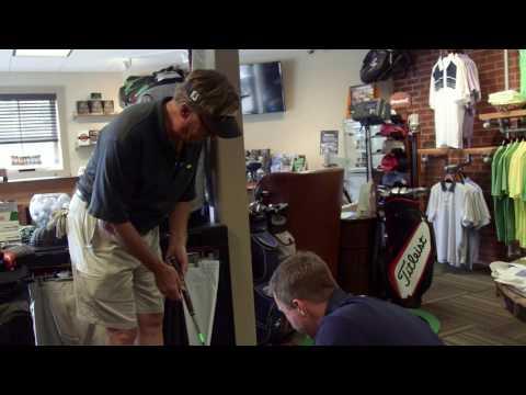 Golf Store Short