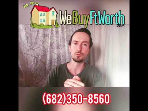Listen to what people are saying about WeBuyFtWorth!!!
