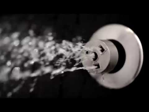 HydraChoice™ Body Spray System by Delta Faucet
