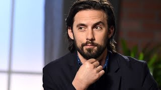 Milo Ventimiglia Says Producers Wanted Someone 'Completely Different' for His 'This Is Us' Role