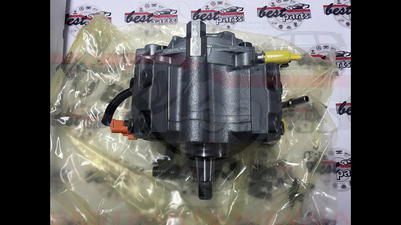 LR009705 Фильтр топливный Range Rover Sport 3.6D/3.0TD