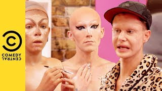 Trinity K Bonet & Cynthia Lee Fontaine Discuss Pulse Orlando Incident | RuPaul's Drag Race
