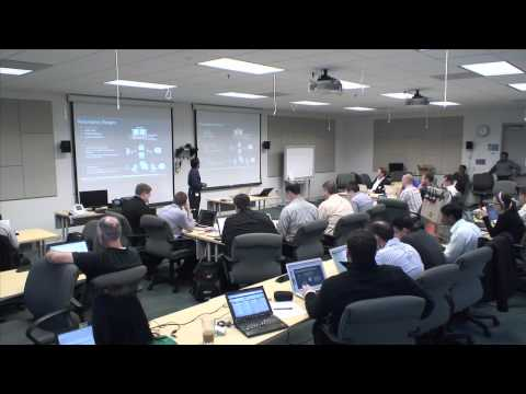 Pashmeen Mistry On Cisco Unified Border Element (CUBE)