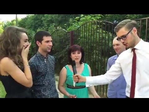 Вопросы для молодожёнов - Наши предложения по свадьбам