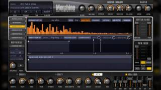 Morphine Part Seven - DSP Effects