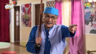 Champaklal Furious At Jethalal! | Taarak Mehta Ka Ooltah Chashmah | TMKOC Comedy | तारक मेहता