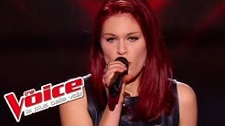 Janis Joplin – Move Over | Jessie Lee | The Voice France 2016 | Blind Audition