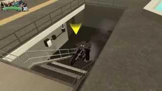 GTA San Andreas 10 cosas que tal vez no sabías (Parte 8) - Loquendo