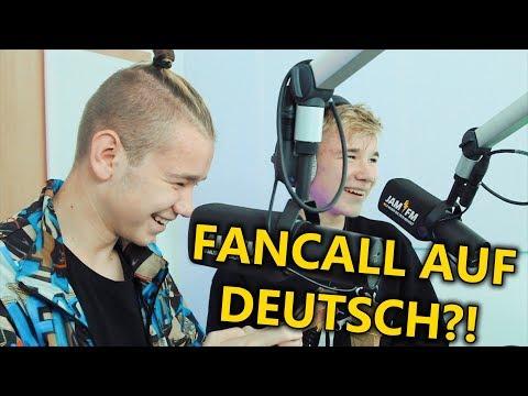 Marcus & Martinus - Sprich Deutschlich ⚡ JAM FM