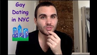 Gay Dating in NYC