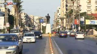 مشروع لتطوير ميناء شرق بورسعيد