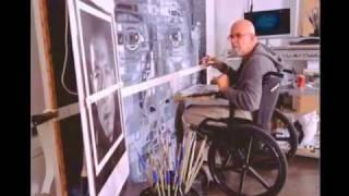 1 Chuck Close: An Interactive Biography v2