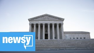 Trump appeals tax case to Supreme Court