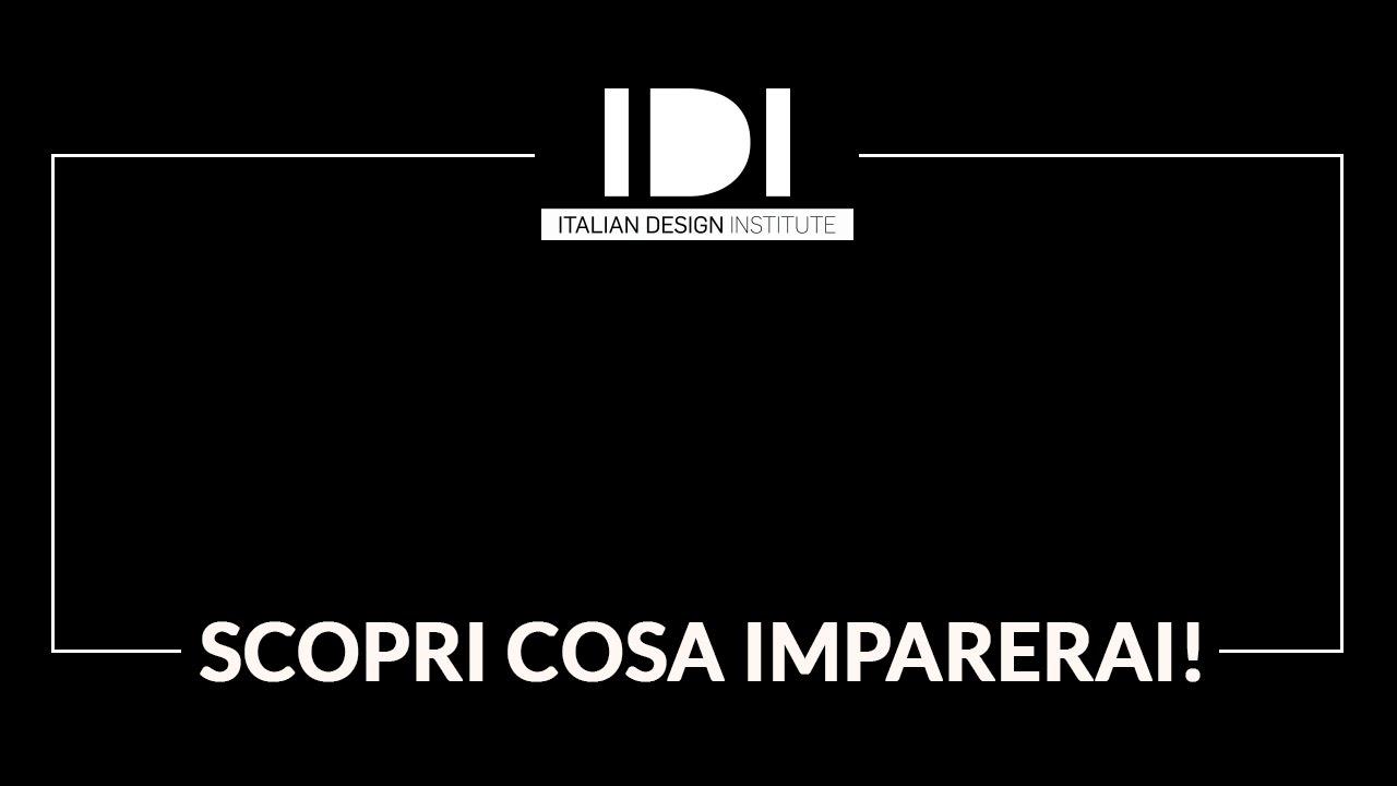(i diplomi finali pathway enunciano il titolo del corso principale). Master In Interior Design A Milano Italian Design Institute