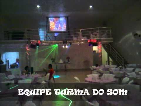 """EQUIPE TURMA DO SOM """" MUSICA ADELE """""""