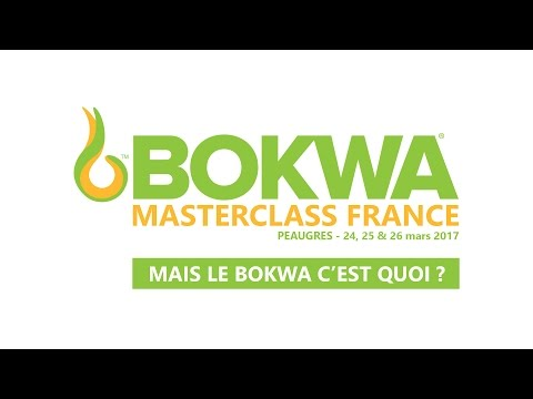 Bokwa Beat France 2017