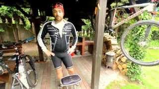 Sposób na rowerowy ból tyłka