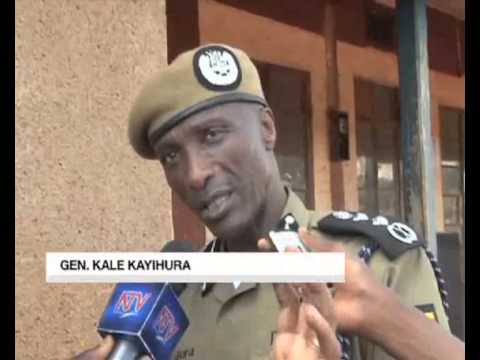Police arrests key suspect in murder of Mayuge Muslim cleric