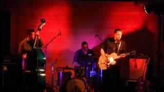 The Hard Rollin´ Daddies - Tretten 4.5.2013, Part 2