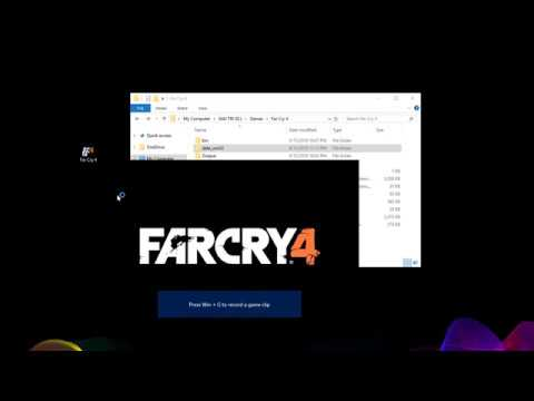 Change The Russian Language Into English For Far Cry 4
