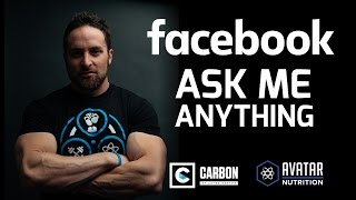 BioLayne First Facebook Live AMA