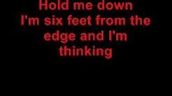 Creed - One Last Breath - Lyrics