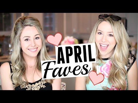 April Favorites 2015, #lmapril15fav