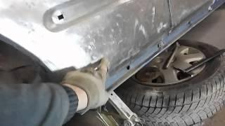 Смотреть видео минск кузовной ремонт