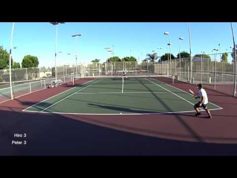 Tennis - Men's Singles - 069