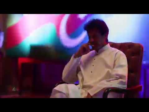 AZEEM INSAN - One of the Best Motivational Speech Video Of Imran Khan PTI