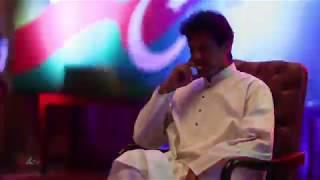 AZEEM INSAN - One of the Best Motivational Speech Video Of Imran Khan PTI
