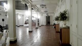 Casamiento en Salon Palacio San Miguel