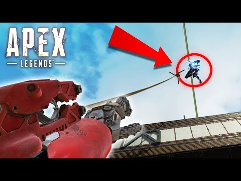 APEX LEGENDS: BEST Funny & Epic Moments Ep. #6