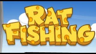 Rat Fishing-Walkthrough