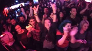 Kurban Ankara if Performance Hall