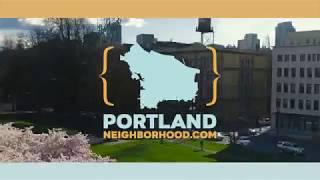 Reed Neighborhood Portland