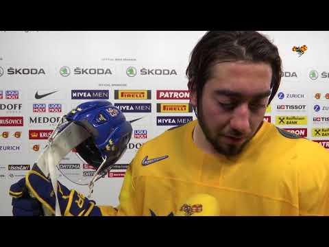 Sverige slog Ryssland – får drömkvartsfinal