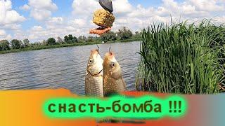 Если сделаешь ЭТУ СНАСТЬ то всегда будешь с рыбой Рыбалка это жизнь