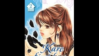 Telecharger KARE FIRST LOVE T02 ED DOUBLE PDF