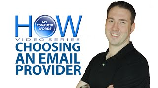 Choosing an Email Provider - Gmail VS Outlook!