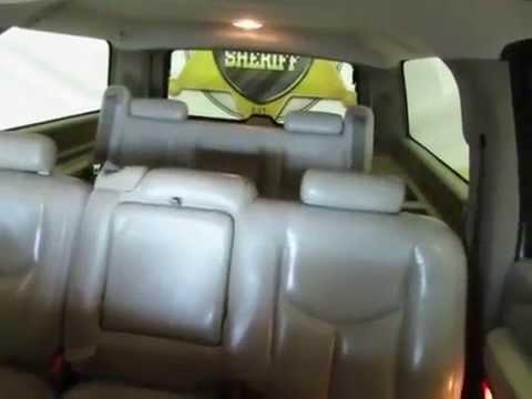 2003 Chevrolet Suburban LT - Leather 3rd Row Seat - Cash ...