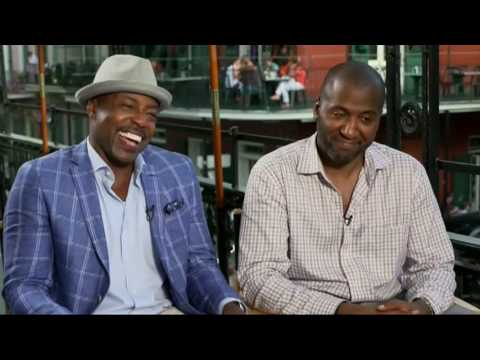 Director Malcolm D. Lee And Producer Will Packer Talk 'Girls Trip' Mp3
