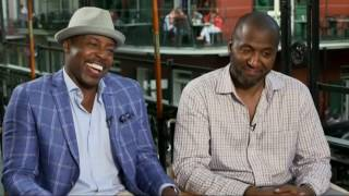 Director Malcolm D. Lee And Producer Will Packer Talk 'Girls Trip'