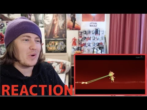 Thumbnail: The Incredibles 2 Teaser Trailer REACTION!!!