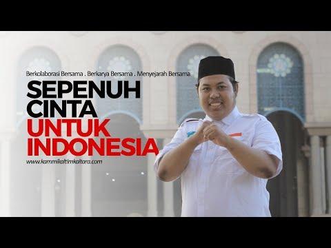 KENALAN DENGAN BPH KAMMI KALTIMTARA 2018 #SepenuhCintaUntukIndonesia - KAMMI KALTIMTARA TV