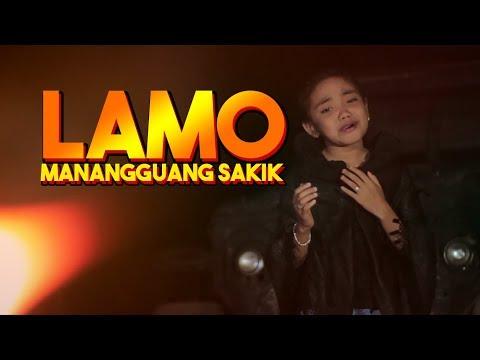 SILVA HAYATI - Lamo Manangguang Sakik [ Lagu Minang Terbaru 2019 Official MV ].mp3