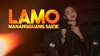 SILVA HAYATI - Lamo Manangguang Sakik [ Lagu Minang Terbaru 2019 Official MV ]