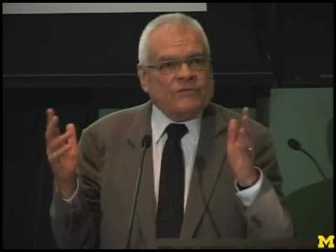 George Baird: Future of History at Taubman College