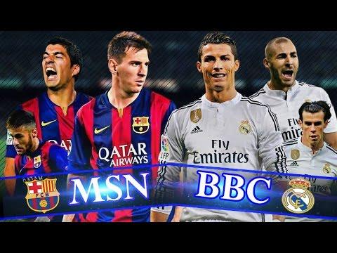 Download MSN vs BBC â—� TOP 10 Goals â—� 2016 HD